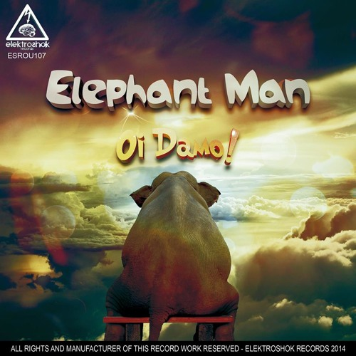 Elephant Man Ft. Ragga Twins - Rastafarian Bass