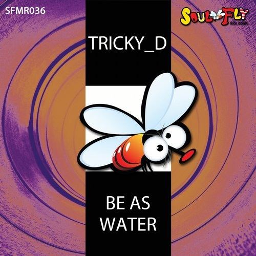 Be As Water (Original Mix) [Soul Fly Music Records]