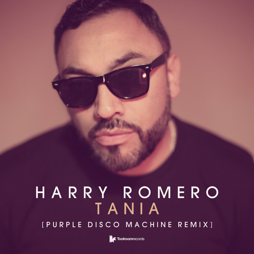 Harry Romero - 'Tania (Purple Disco Machine Remix)'