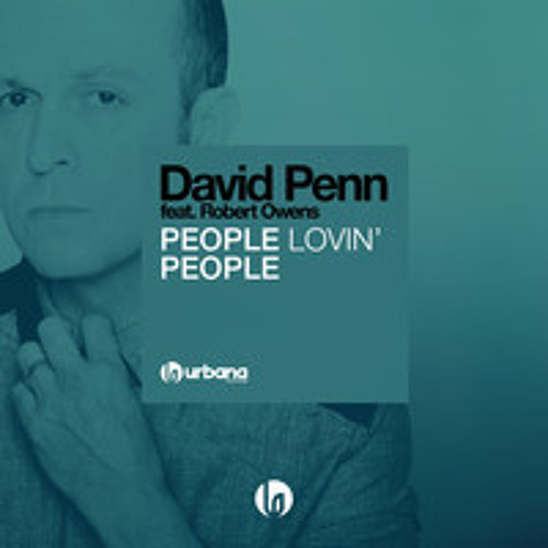 'People Lovin People' (Vanilla Ace Remix) - David Penn - Out Now - Danny Howard Radio 1 play!
