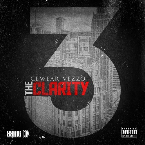 Icewear Vezzo - Mandatory (The Clarity 3)