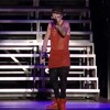 Justin Bieber - Never say never (live Concert)
