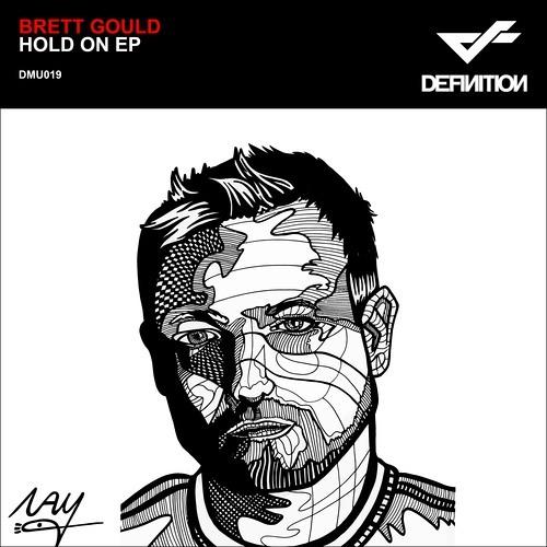 Brett Gould - Right Back (Original Mix)