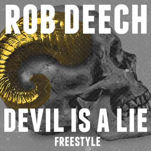 DEVIL IS A LIE - FREESTYLE