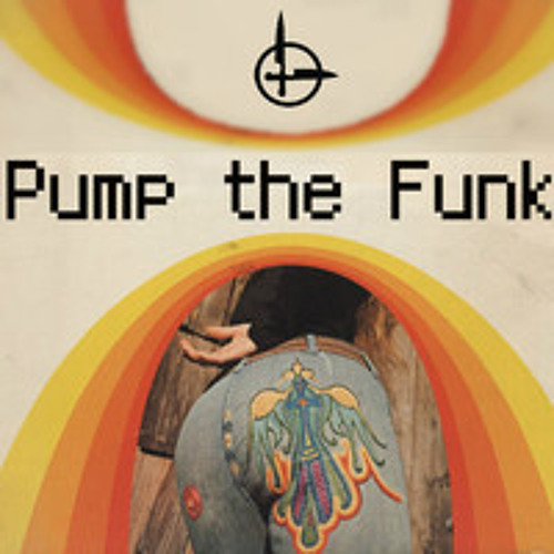 Mix 14 - Pump the Funk