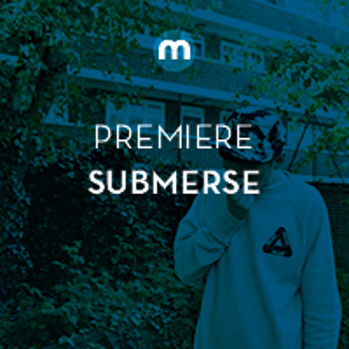 Premiere: Submerse 'Struck Out'