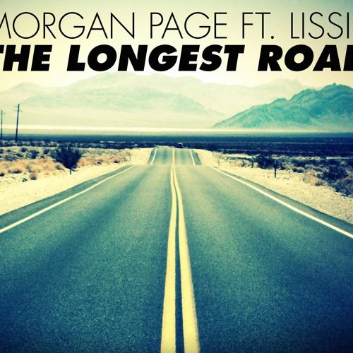 Morgan Page Ft Lissie Longest Road Botteon Remix