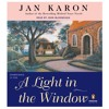Download A Light In The Window by Jan Karon, read by John McDonough Mp3