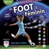 1er Tournoi international de FOOT U19 féminin