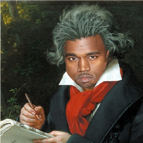 Kanye Past