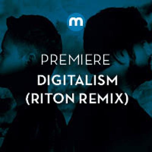 Premiere: Digitalism 'Wolves' (Riton Remix)