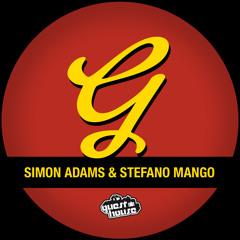 Simon Adams + Stefano Mango - The Future of Tomorrow
