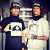 LES TWINS - Lords Of The Underground - Neva Faded (Faster Version)