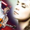 Aline Barros -Rendido Estou  Play back ((Dj Paulista))