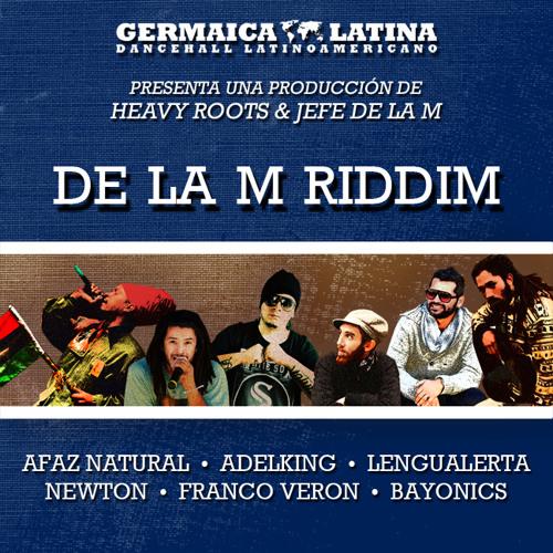 De La M Riddim Mix by DJ Stepwise