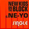 NKOTB ft NeYo Single Chopped Up By ReddBoy