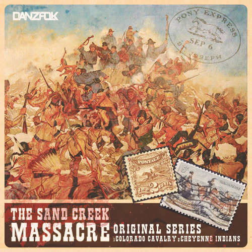 Danzfolk - Colorado Cavalry [FREE DOWNLOAD]