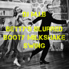 Betty's Blurred Booty Milkshake Swing