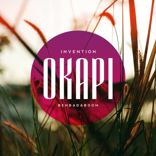 OKAPI // 3B x Invention