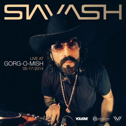Siavash - Live at Gorg-O-Mish - 2014-05-17