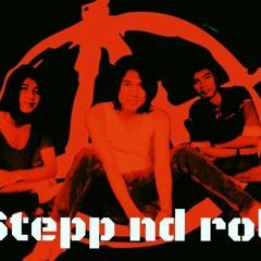 STEPP ND ROLL-Jerit Buah Hati