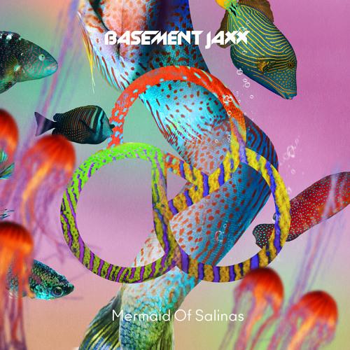 Mermaid of Salinas - Loco Dice Remix