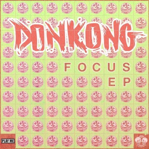 Donkong - The Journey (ft. DJ Detweiler)