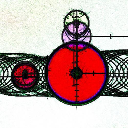 Quantum Hexagram 1402 #14