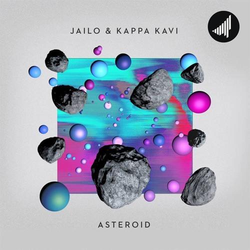 JAILO x Kappa Kavi - THREE am