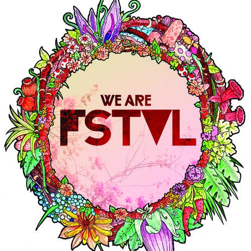 Franky Rizardo @ We Are FSTVL Defected Closing Set 2014 - Aerodrome, London - 24 May 2014