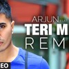 Teri Meri Arjun Remix With Lyrics