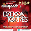 Dzeko & Torres - Exclusive Escapade 2014 Mix