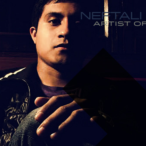 Neftali Blasko – Artist of the Week (Frisky Radio) – 27-May-2014