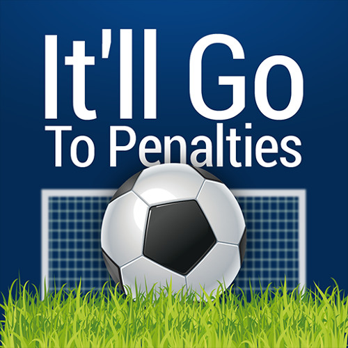 It'll Go To Penalties - World Cup 2014