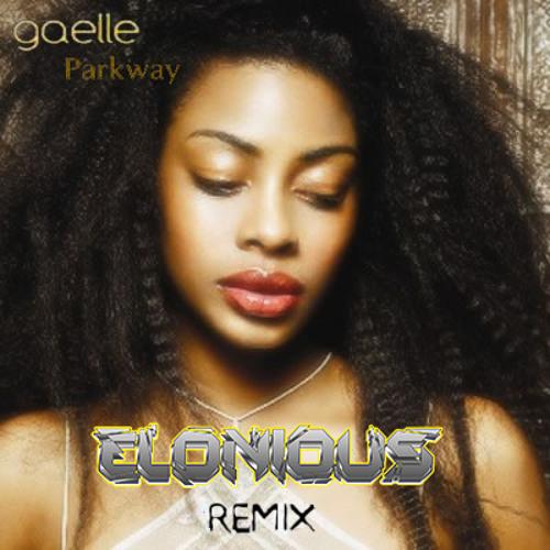 Gaelle - Parkway (Elonious Remix) FREE DL