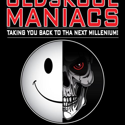 Re - Style @ Oldskool Maniacs - Millnium Night