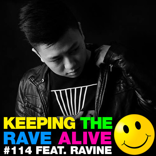 KTRA Episode 114 feat. Ravine