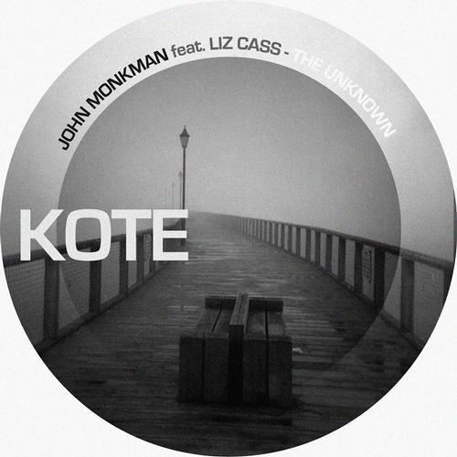 John Monkman - The Unknown ft. Liz Cass  (Full Mix)