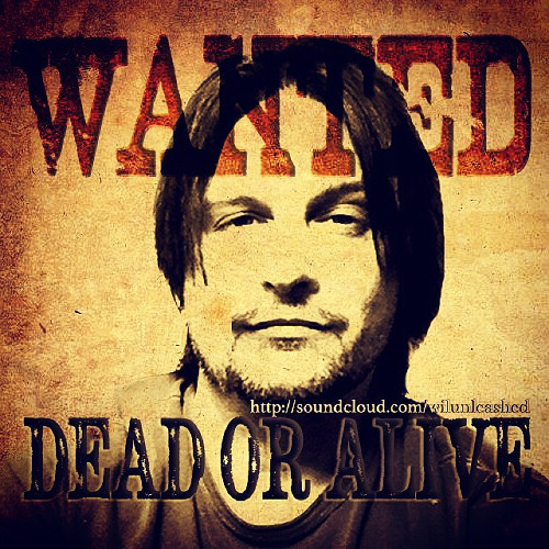 Wanted Dead or Alive (Bon Jovi Cover)