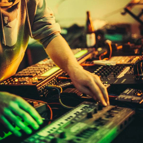 MPC live-set at Beatmaker Sessions (May 2014, Celeste, Vienna)