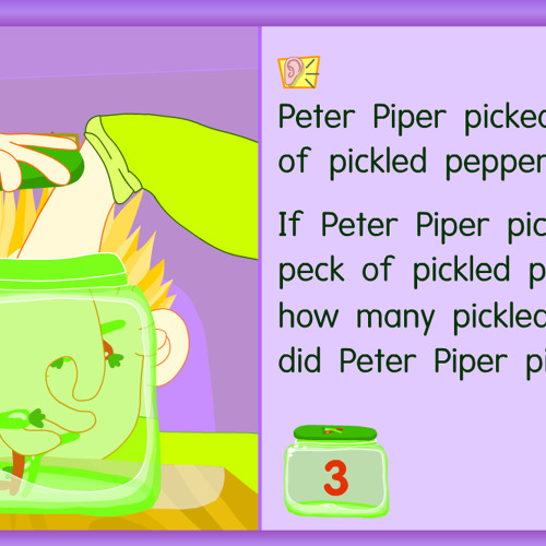 Peterpipper