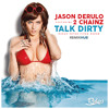 Jason Derulo Ft. 2 Chainz - Talk Dirty (Dj Rukus Peter Piper Rerub) [Clean]