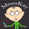 South Park Mr.Mackey M'Kay Ringtone