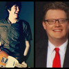 Graham Alexander Returns and Andrew Curry Debuts Mike Doughty, People On Vacation & The Davenports