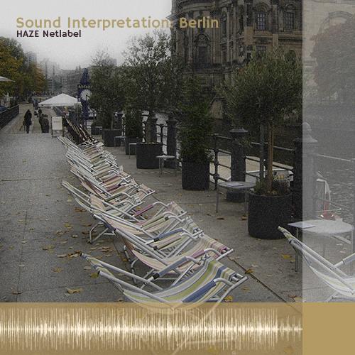 Neue Wache (Sound Interpretation: Berlin)