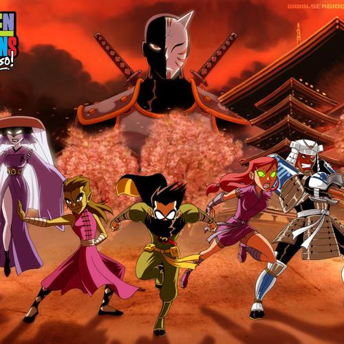 Teen Titans| Krysiz | Feat Atlas Sekai | Prod. By KillingSpree