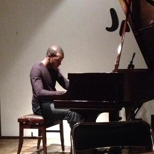 Até a Vorta (Marcello Tupynambá)  Hercules Gomes Ao Vivo No Jazz B 