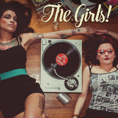 The Girls! - Keys To Your House