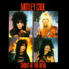 Motley Crue God Bless The Children Of The Beast Cover