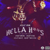 ASAP Rocky - Hella Hoes ft. ASAP Ferg, ASAP Nast & ASAP Twelvyy (ASAP Mob)
